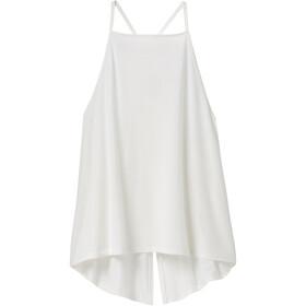 Prana Epiquator Tank Women soft white